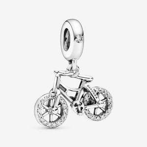 🌸Pandora Bicycle Dangle Charm